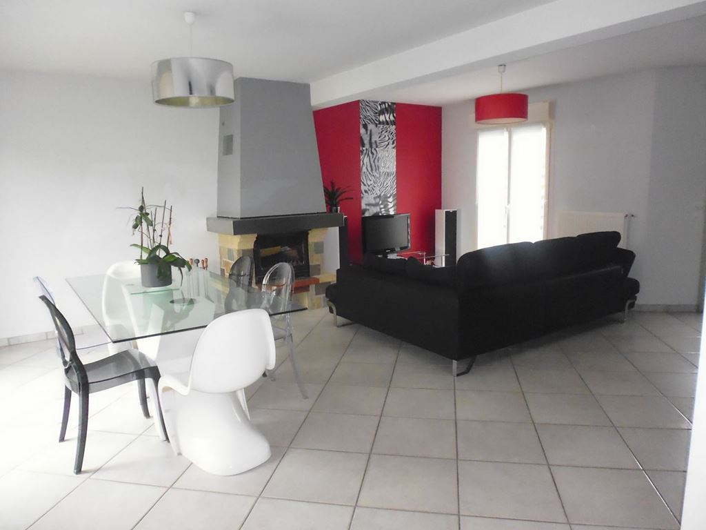 Maison ORGERES (35230) AIRE-IMMOBILIERRENNES