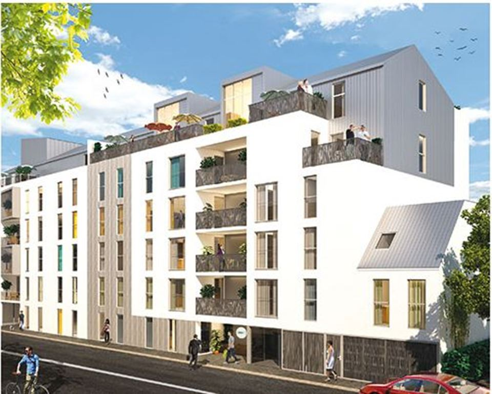 Parking RENNES (35000) AIRE-IMMOBILIERRENNES