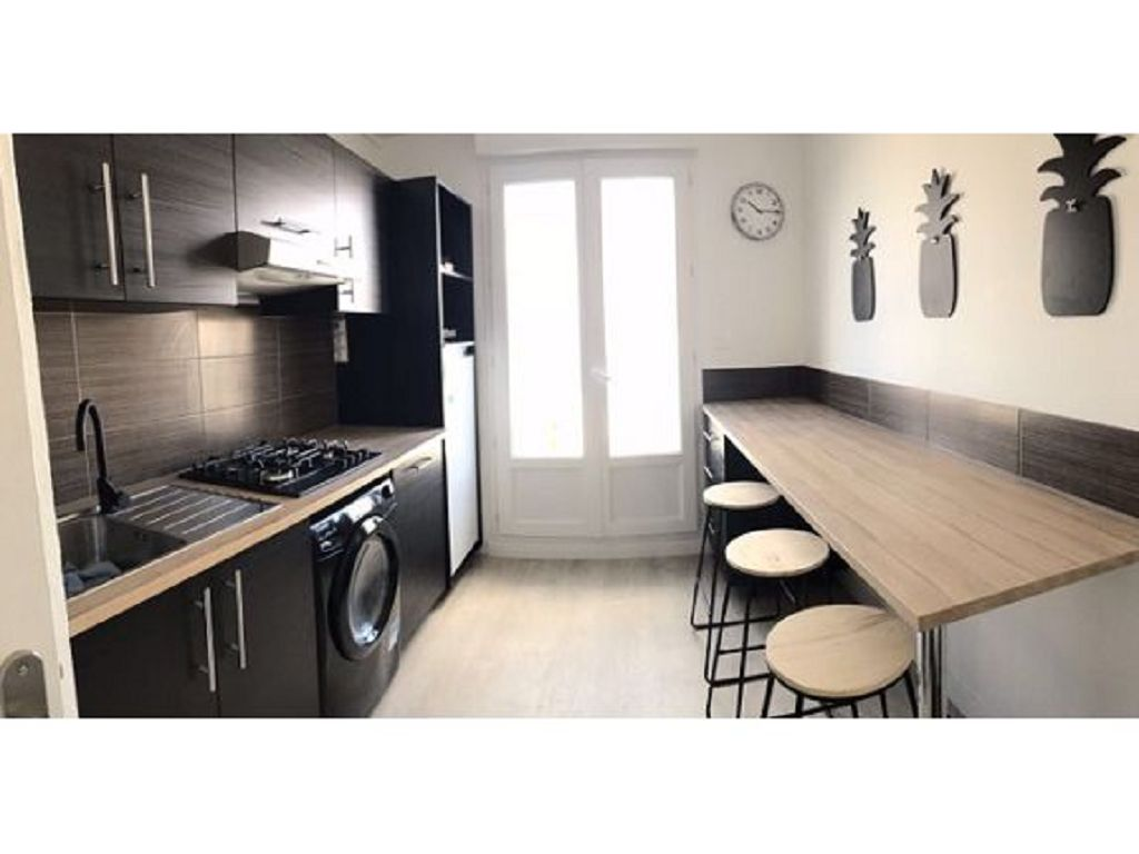 Appartement T3 RENNES (35000) AIRE-IMMOBILIERRENNES
