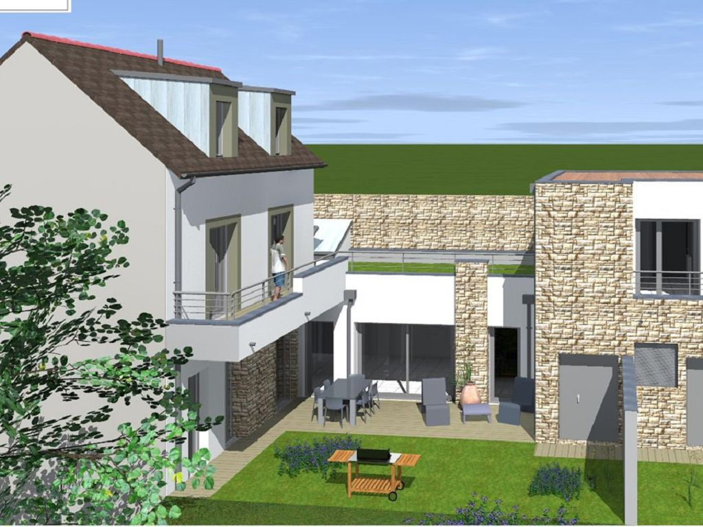 Maison RENNES (35000) AIRE-IMMOBILIERRENNES