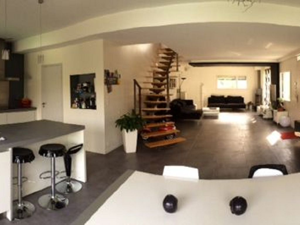 Appartement T3 ORGERES (35230) AIRE-IMMOBILIERRENNES
