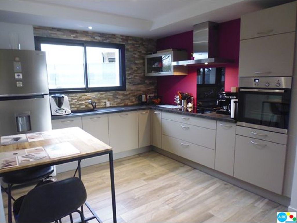 Appartement T1 RENNES (35000) AIRE-IMMOBILIERRENNES