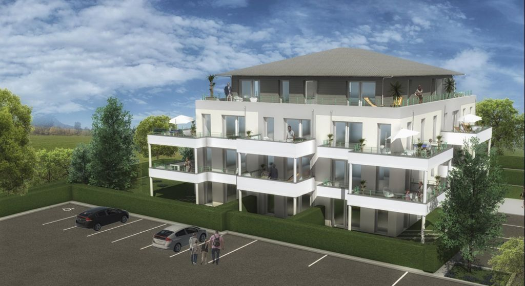 Appartement T3 GUICHEN (35580) AIRE-IMMOBILIERRENNES