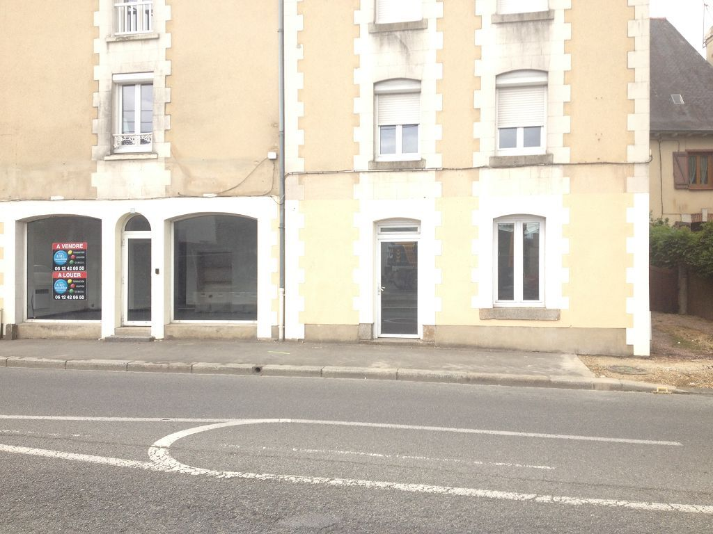 Appartement T5 RENNES (35000) AIRE-IMMOBILIERRENNES
